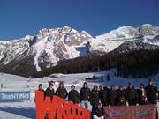 Wrooom a Campiglio